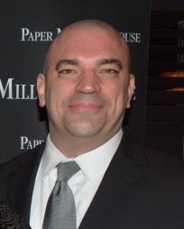 Paul Salvatoriello Headshot