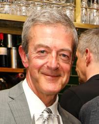Malcolm James Headshot