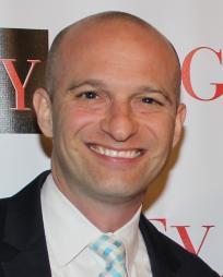 Larry Rogowsky Headshot