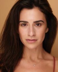 Samantha Gershman Headshot
