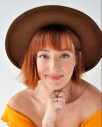 Katie Lombardo Headshot