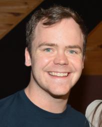 Elliott Mattox Headshot