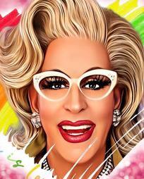 Doris Dear Headshot