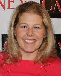 Suzanne Gilad Headshot