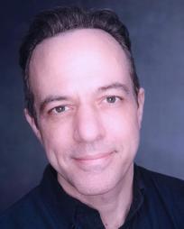 David Mason Headshot