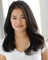 Shannon Tyo Headshot