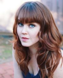 Lisa Jill Anderson Headshot