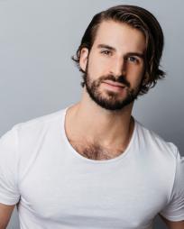 Zach Williams Headshot
