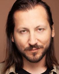 Anthony Rutowicz Headshot