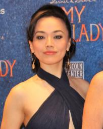 Minami Yusui Headshot