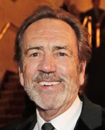Robert Lindsay Headshot