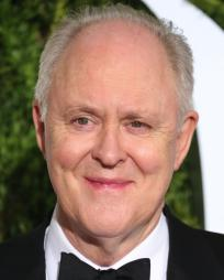 John Lithgow Headshot