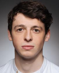 Anthony Boyle Headshot