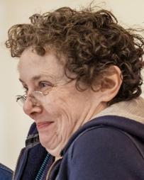 Helena Lymbery Headshot