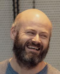 Adam McNamara Headshot