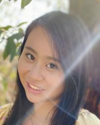 Cassandra Hsiao Headshot