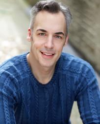 Mark Bradley Miller Headshot