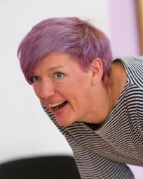 Kirsty Housley Headshot