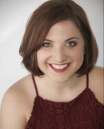 Kaitlyn Louise Smith Headshot