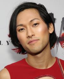 Jin Ha Headshot