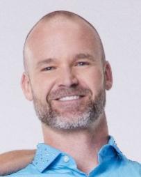 David Ross Headshot