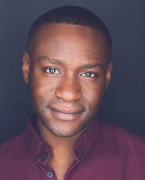 Michael Oloyede Headshot