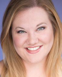 Abby C. Smith Headshot
