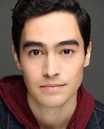 Troy Iwata Headshot