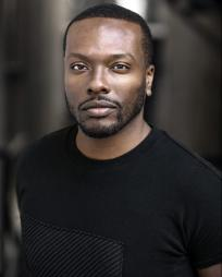 Desmond Sean Ellington Headshot