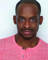 Law Terrell Dunford Headshot