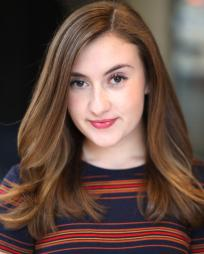 Sophia Guarnaschelli Headshot