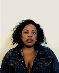 Shaunice Alexander Headshot