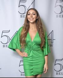 Mikayla Petrilla Headshot
