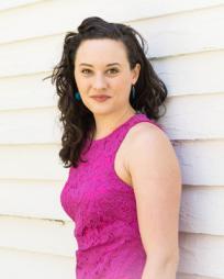Kathleen Wrinn Headshot