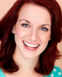 Becky Grace Kalman Headshot