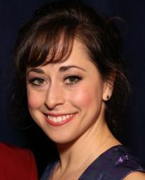 Leigh-Ann Esty Headshot