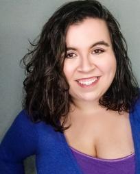 Amanda Grillo Headshot