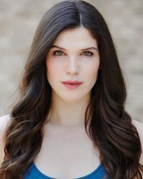 Anna Mintzer Headshot