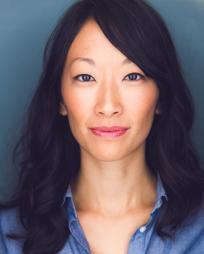 Rachel Yong Headshot
