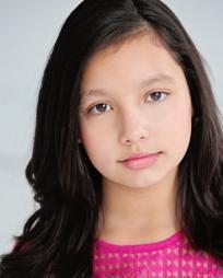 Ana-Sofia Rodriguez Headshot