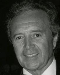 Vic Damone Headshot