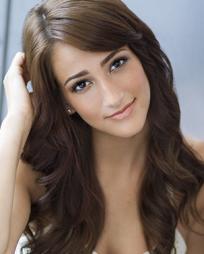 Amber Ardolino Headshot
