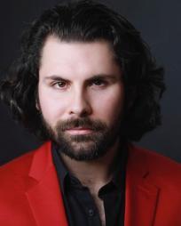 Quentin Garzón Headshot