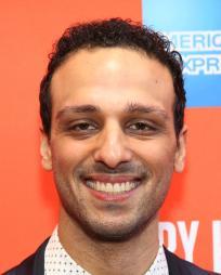 Ari'el Stachel Headshot