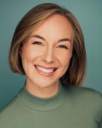 Bridget Carrow Headshot