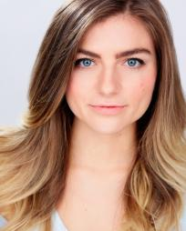 Sophia Deery Headshot