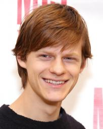 Lucas Hedges Headshot