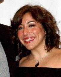 Shadia Fairuz Headshot
