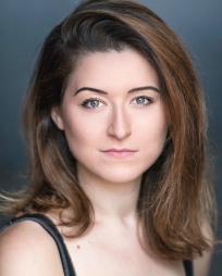 Rebecca Gilliland Headshot