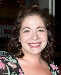 Jenny Rachel Weiner Headshot
